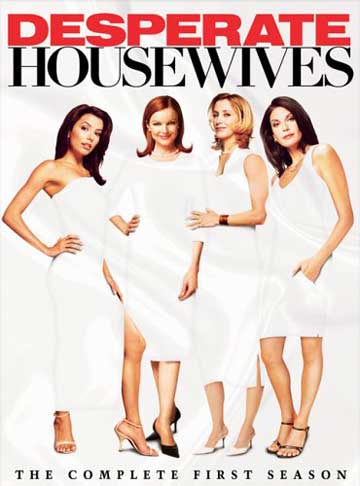 Desperate Housewives Saison 1 VF [23/23] [MULTI]
